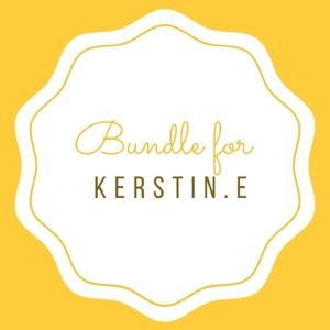 Other - Bundle for Kerstin E